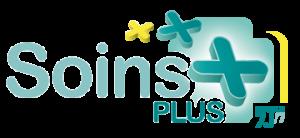 Logo Soins Plus