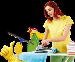 Aide ménagère Huy Soins plus
