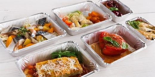 Soins Plus - Service de livraison de repas à domicile - Huy