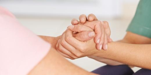 Soins Plus - Soins palliatifs à domicile - Huy