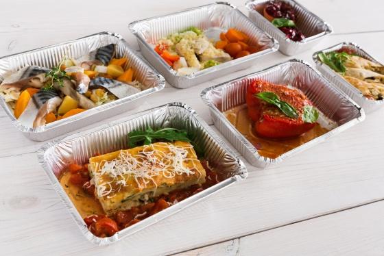 Soins Plus - Livraison de repas à domicile - Huy