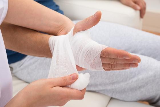 Soins Plus - Soins infirmiers - pansements à domicile - Huy