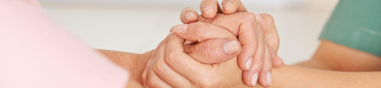 Service de soins palliatifs à domicile - Huy