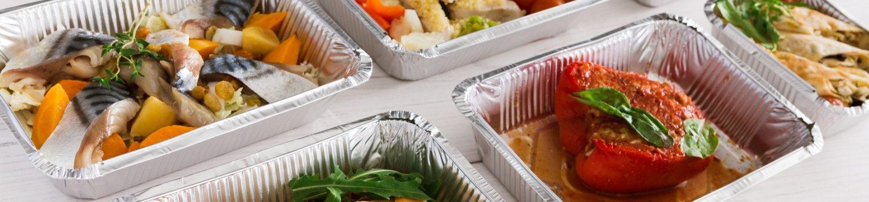 Service de livraison de repas à domicile Huy